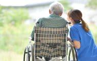 Deux millions d'aides versées aux personnes âgées et handicapées en 2018