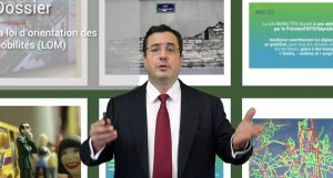 Dossier spécial : la loi d'orientation de mobilités (LOM)