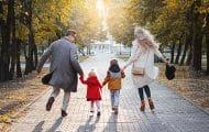 En novembre 2019, le Morbihan organise le Mois des parents