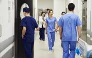 Hôpital : des lits fermés faute de soignant, les salaires en question