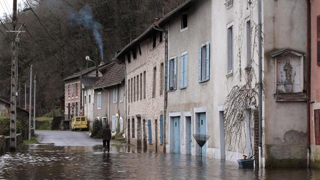 Inondations de 2018 dans l'Aude : un rapport pointe plusieurs faiblesses