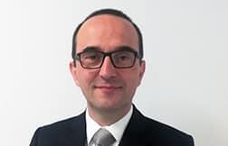 Jean-Baptiste Lasne Directeur du programme de Dématérialisation de l'application du droit des sols et de la fiscalité associée