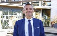 Jean-Luc Petit-Roux Directeur Général des services de la Ville de Bouguenais Portrait de