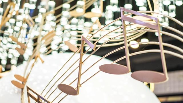 La création du Centre national de la musique définitivement adoptée par le Parlement
