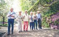 La Croix-Rouge française plaide « pour une société de la longévité »