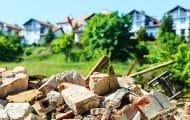 """La reprise des déchets de chantier triés sera """"gratuite"""" à partir de 2022"""