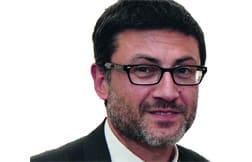 Maître Levent Saban, avocat