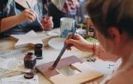 Trois quarts des élèves participent à un dispositif d'éducation artistique et culturelle