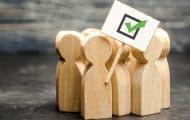 Vote unanime du Sénat pour favoriser l'accès des handicapés aux fonctions électives