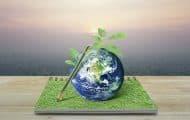 """À La Courneuve, des éco-délégués agissent pour le climat """"à leur échelle"""""""
