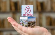 AirBnb : des élus de Paris, Berlin et Barcelone demandent à l'UE une nouvelle directive