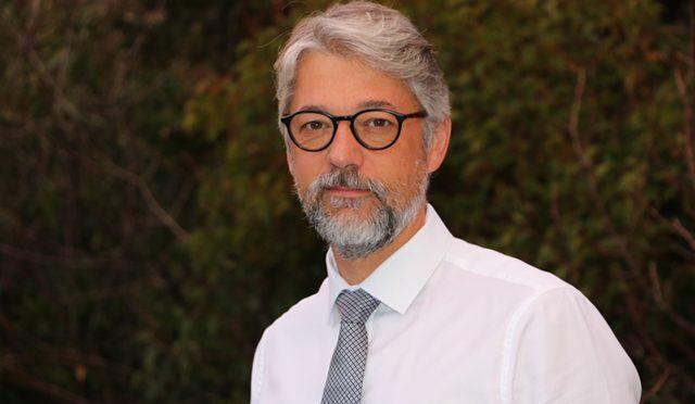 Hervé Moreau, Directeur Général Adjoint en charge du Développement au département des Alpes Maritimes