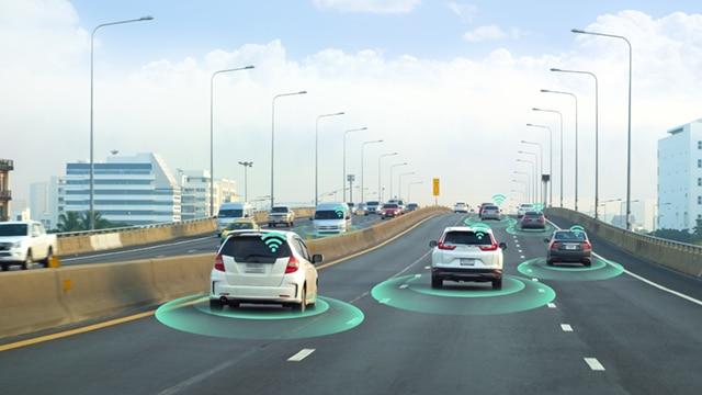La voiture autonome : une réponse désormais concrète aux besoins de mobilité
