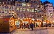 Marchés de Noël et festivités dans l'Est : la sécurité, une priorité