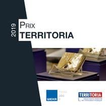 Prix TERRITORIA 2019