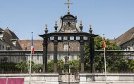 Besançon : une cité internationale des savoirs et de l'innovation