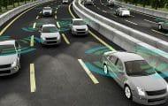 """Dans l'Ouest, 500 km de """"routes connectées"""" prêtes à accueillir les véhicules de demain"""