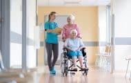 L'ARS Bretagne teste un accès rapide des patients âgés en SSR