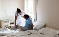 Le désamour envers le métier d'aide-soignant