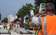 Les JO Paris 2024 vont contribuer à booster l'emploi dans les travaux publics