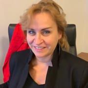 Lyndia Desnoues, directrice générale des services