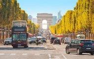 Pollution de l'air : les grandes villes peuvent mieux faire, Paris en tête, Marseille dernière