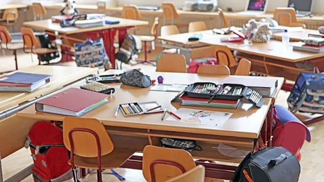 Rentrée scolaire 2020 : le gouvernement maintient la priorité au primaire
