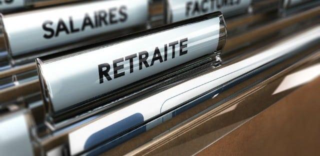 Retraite : les effectifs vieillissent tandis que l'âge moyen de départ augmente