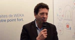 Interview de Denis Roche, DGS de la CC Baugeois Vallée
