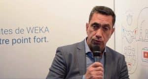 Interview de Luc Payssan - Chargé des relations publiques pour Ciril Group