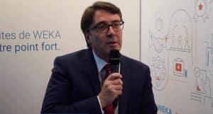 Interview de Philippe Miclot - Délégué Général de CASDEN Banque Populaire