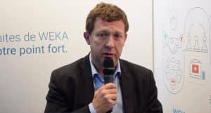 Interview de Philippe Rogier - Membre du Directoire, Directeur du Crédit et des Engagements de l'AFL
