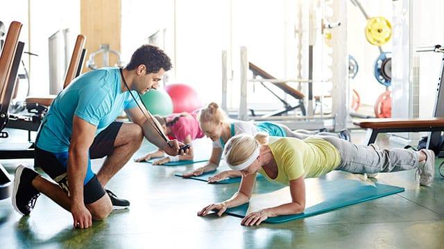 Le gouvernement dévoile la liste des premières Maisons Sport-Santé