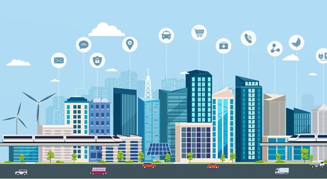 Smart city : construire une ville intelligente sur le plan financier et environnemental