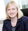 Marie-Claude Sivagnanam, DGS de la ville de Cergy