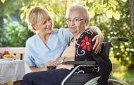 Un collectif lance une campagne sur les métiers du grand âge