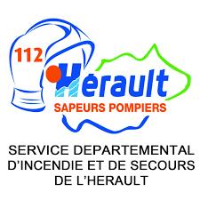 SDIS de l'Hérault