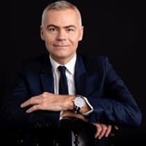 Christophe Bouillon, Président de l'Association des Petites Villes de France, Député de Seine-Maritime