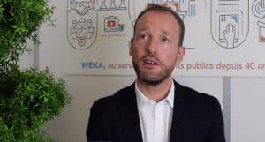 Entretien avec Sébastien Taupiac, Directeur Santé à l'UGAP