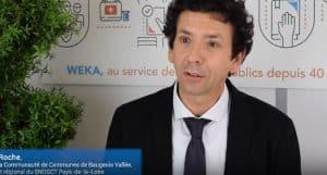 Interview de Denis Roche - Président régional du SNDGCT Pays-de-la-Loire