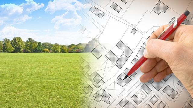 Report de la caducité des plans d'occupation des sols (POS) au 31 décembre 2020