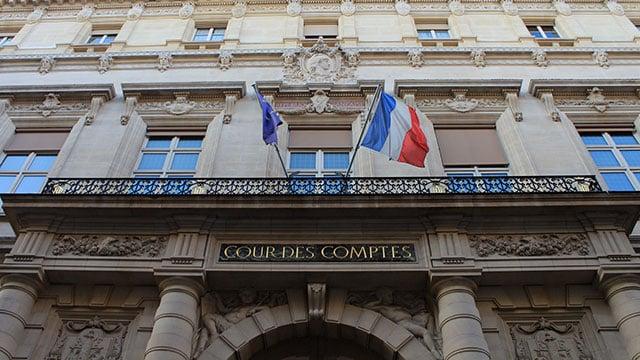 La Cour des comptes exhorte le gouvernement à ne plus retarder la baisse des dépenses