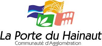 Communauté d'Agglomération La Porte du Hainaut