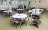 La restauration scolaire, onéreuse et mal évaluée par les collectivités, selon la Cour des comptes