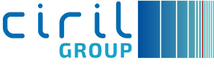 Logo Ciril Group