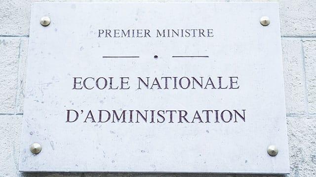 """Rapport Thiriez : l'ENA remplacée par une """"École d'administration publique"""""""