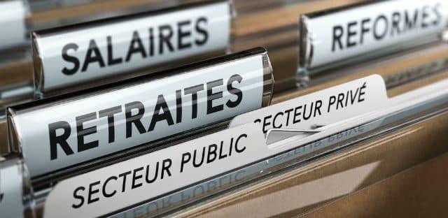 Réforme des retraites : l'unification des règles de pension nécessite le maintien de spécificités métiers