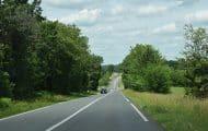 """Retour aux 90 km/h : des """"contraintes exorbitantes"""" pour la Nièvre, qui renonce"""