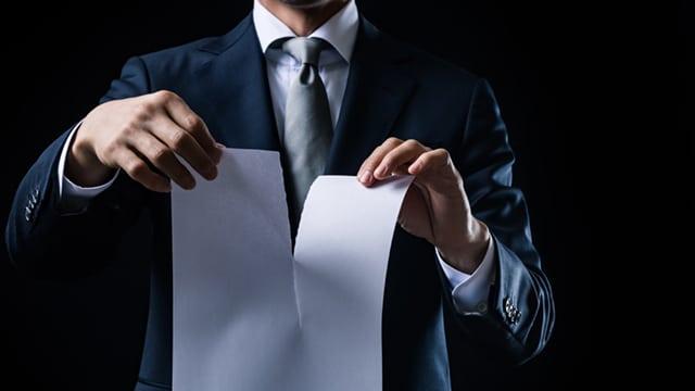 """Rupture conventionnelle pour les fonctionnaires : """"révélateur"""" du """"malaise"""" (CFDT), """"choix par défaut"""" (FO)"""