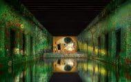 """Avec ses """"Bassins de Lumières"""", Bordeaux se dote d'un grand centre d'art numérique"""